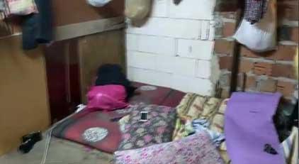 İstanbul'da çocukları dilendiren şebekeye operasyon: 12 çocuk kurtarıldı
