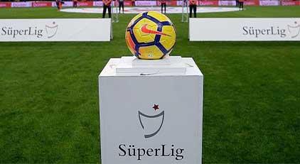 Süper Lig'den yalnızca 15 futbolcu var