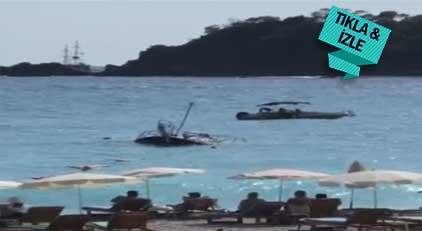 Fethiye tur teknesi faciası