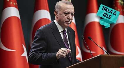 """Erdoğan """"eylem"""" sözünü tutmadı"""