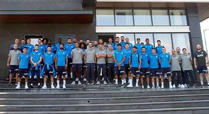 Fenerbahçe'de fotoğraf krizi