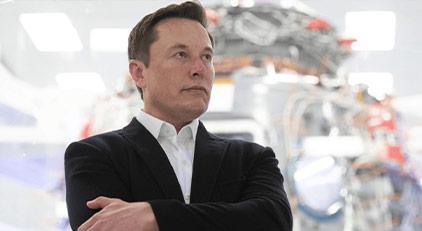 Elon Musk'tan şaşırtan hamle