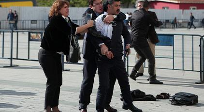 Can Dündar'a saldırıya 'iyi hal' indirimi: Cezaevine girmeyecek