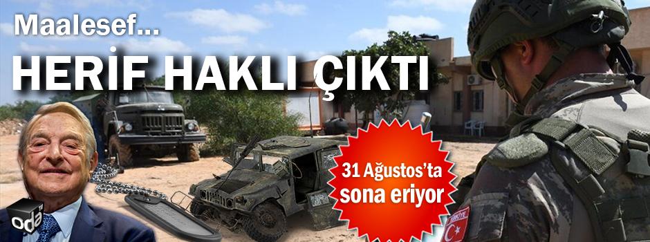 Türk askeri Afganistan'da kimin için nöbet tutacak