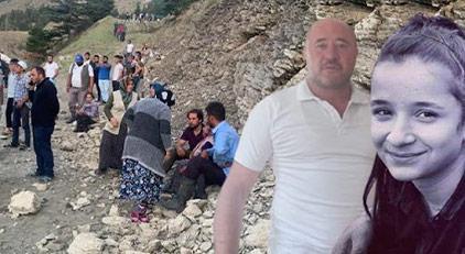 Baraj göletinde kahreden olay