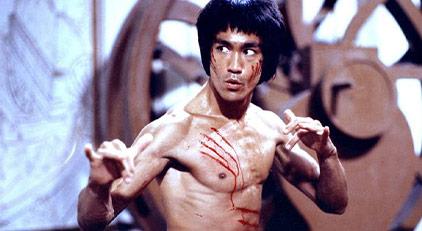Bruce Lee'nin sırrı ortaya çıktı