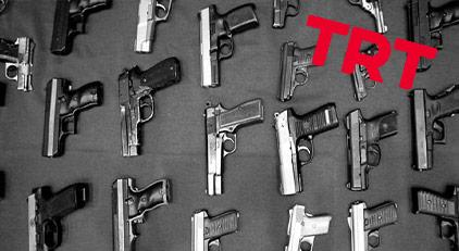 10 silah açıklaması