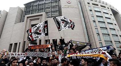 """Bize örgüt suçlaması yöneltilecekse """"Mustafa Kemal'in askerleri"""" deyin"""