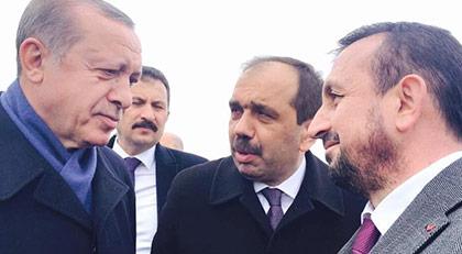 AKP'li belediyenin milyonluk ihalesini bakın hangi AKP'li aldı