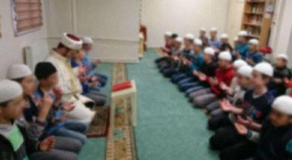 Kaçak Kuran kursunda şok: 180 çocuk korona oldu
