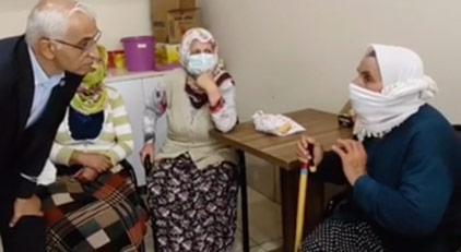 Laz kadınlarının su isyanı: Su dağdan ceza TİSKİ'den