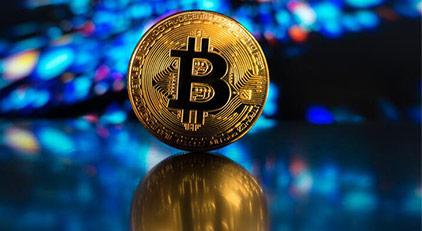 Bitcoin'de 1 ay sonra ilk
