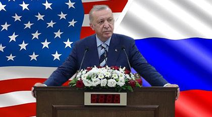 Önce ABD şimdi Rusya: Desteklemiyoruz