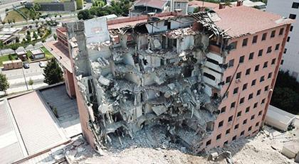 İstanbul'da doktorlar için tehlike