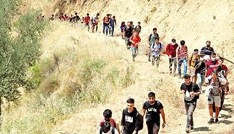"""Avrupa'nın gündeminde Afgan mülteciler var: """"Almanya Avusturya ya da İsveç'tense Türkiye daha uygun"""""""