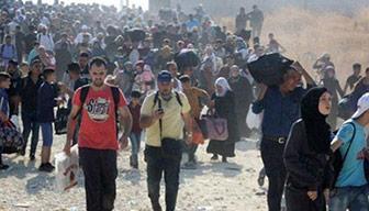 Bunu söyleyen Büyükşehir Belediye Başkanı: Suriyeliler seçimi kazanır