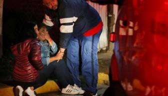 200 kişi çatıştı: 18 ölü