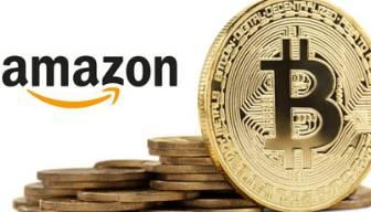 Amazon'dan Bitcoin açıklaması