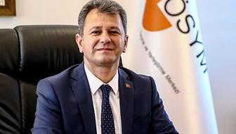 ÖSYM Başkanı'ndan YKS açıklaması: 3'te biri için kötü son