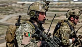 Die Zeit böyle duyurdu: Afgan Özel Kuvvetleri Türkiye'de