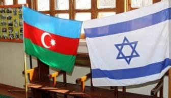 Azerbaycan'dan İsrail açılımı