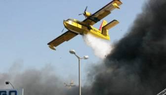 O uçakların da yok edildiği ortaya çıktı