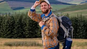 YouTuber video çekerken dağdan düşerek öldü
