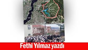 İsmailağa Cemaati İstanbul'un barajına mı çöktü