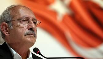 Kılıçdaroğlu: Tek bir tuğla dahi koymaya kalkarsanız beni çiğnemeniz gerekecek