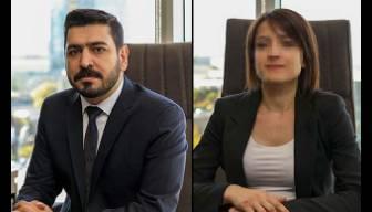 Avukata sevgilisinden darp suçlaması