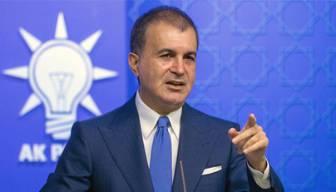 AKP Sözcüsü öyle bir şey dedi ki herkes şaşırdı