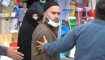 Sivas'ta Akşener'e çok tehlikeli provokasyon