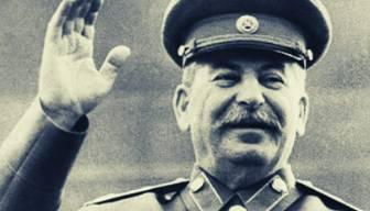 Bir kez daha 'Stalin' dediler