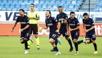 Trabzon'a dev rakip