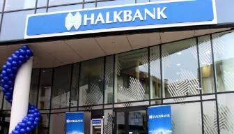 Halkbank'ta dezenfektan krizi
