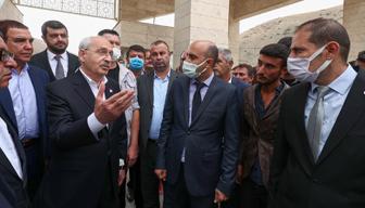 Kılıçdaroğlu İran sınırında... Kaçak geçen Afgan sayısını açıkladı