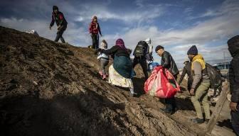 Kaçak göçmenler için yeni önlem