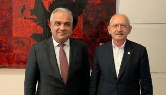 Kılıçdaroğlu'na sunum yaptı... Kurmaylarına ne talimat verdi