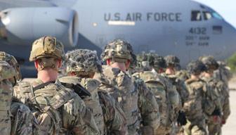 Amerika Kabil'e 3 bin asker yolluyor... Afganistan'da umutlar tükendi
