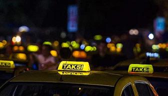 İstanbul'da taksi plaka ücreti uçtu