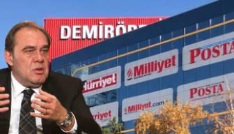 AKP'nin hedefinde Demirören var... 'Gemiyi terk ediyor' sopası