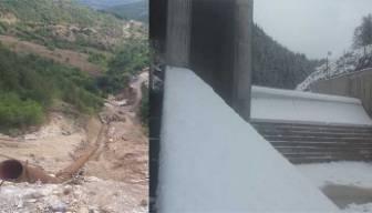 8 yıl önce uyarıldı: Sel felaketi göz göre göre geldi