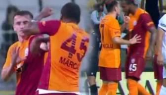 Galatasaray Marcao kararını verdi