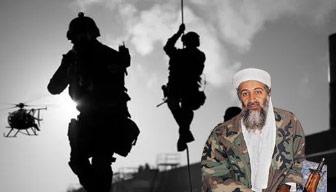 Amerika o cihazla Ladin'i yakalamıştı... Artık Taliban'ın elinde