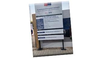 İhalelerde hep aynı şirket... İzmir'de mülteciler için okul İstanbul'da Geri Gönderme Merkezi