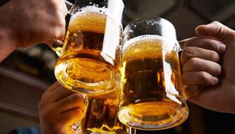 Transfer yasağını bira içerek kaldıracaklar
