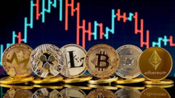 100 milyon dolarlık kripto soygun