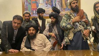 Sosyal medya devlerinden Taliban hamlesi