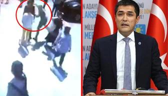 İYİ Parti İstanbul İl Başkanına saldırıda flaş gelişme