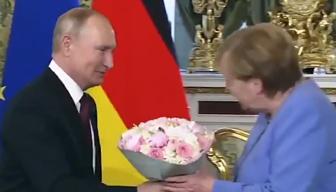 Erdoğan mı Putin mi